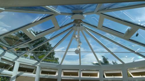 Residential - conservatory